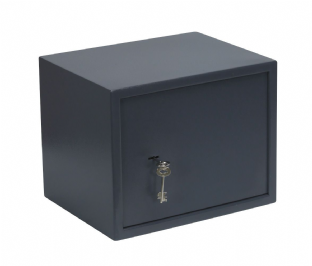 Sealey SKS02 Key Lock Security Safe 380 x 300 x 300mm
